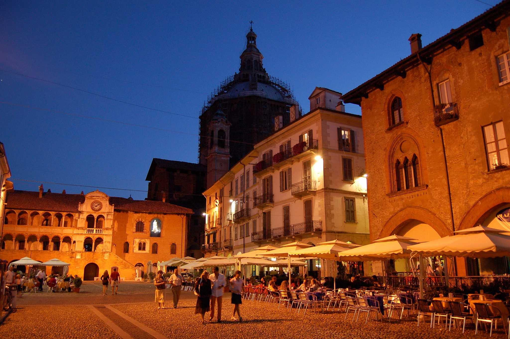 Avvocati Divorzisti di Pavia