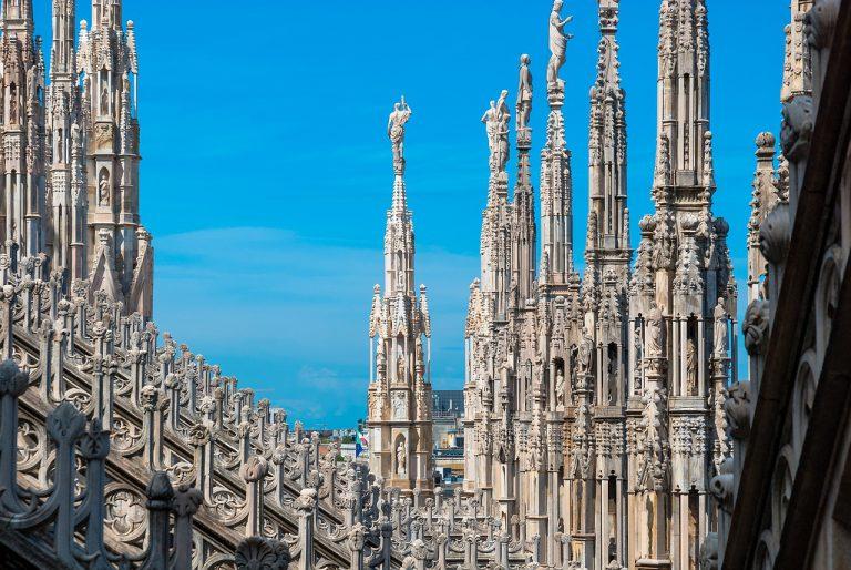 Famoso avvocato divorzista di Milano