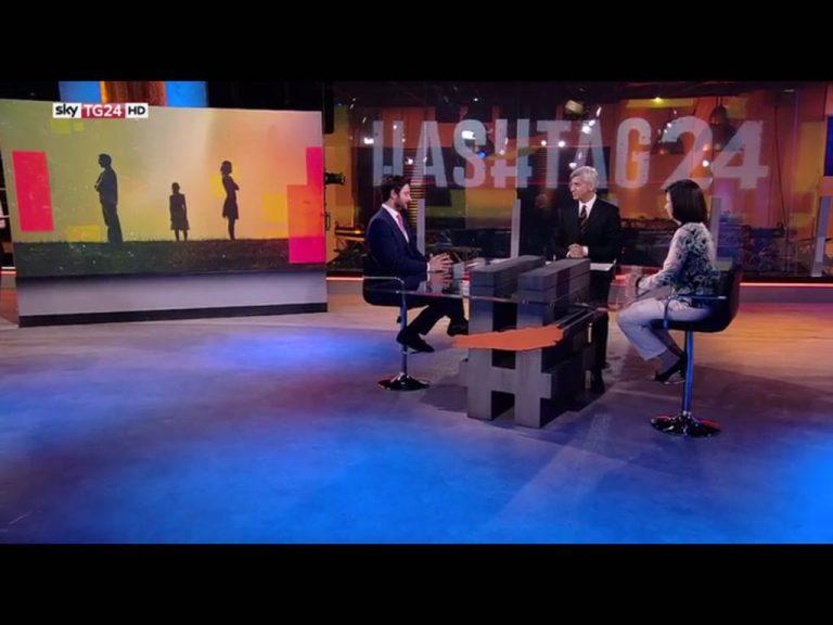Avvocato divorzista Stefano Molfino - Affido condiviso e diritto alla bigenitorialità
